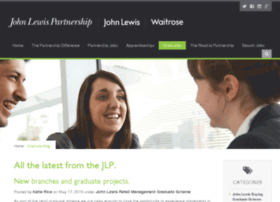 graduate-blog.jlpjobs.com