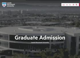 graduate.lmu.edu