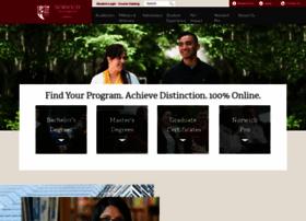 graduate.norwich.edu
