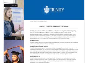 graduate.tiu.edu