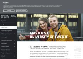 graduate.utwente.nl