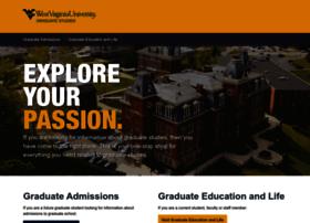 graduate.wvu.edu