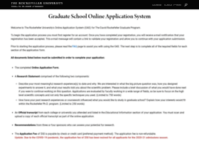 graduateapplication.rockefeller.edu
