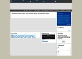 graduategames.com