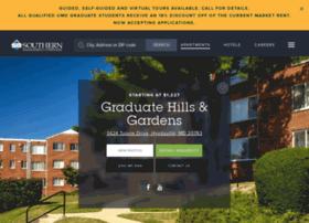 graduatehousing.net