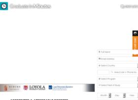 graduateinminutes.com