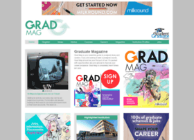 graduatemag.co.uk