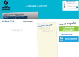 graduatenetwork.grenoble-em.com