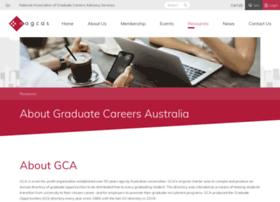 graduateopportunities.com.au