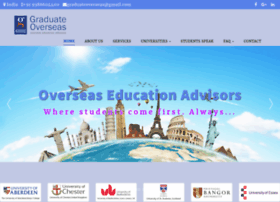 graduateoverseas.co.in