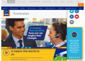 graduates.aldirecruitment.co.uk