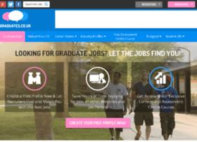graduates.co.uk