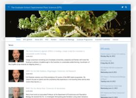 graduateschool-eps.info