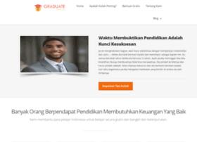 graduatingfromdebt.com