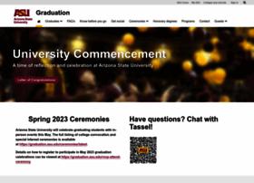 graduation.asu.edu