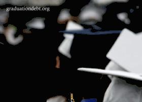 graduationdebt.org