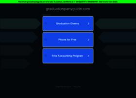 graduationpartyguide.com