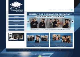 graduationphotography.com.au