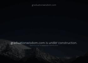 graduationwisdom.com