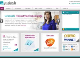 gradweb.uk.com