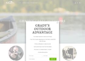 gradysoutdoors.com