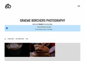 graemeborchers.com