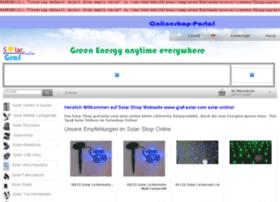 graf-solar.com