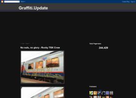 graffiti-update.blogspot.cz