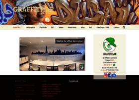 graffiti.ae