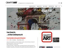 graffitiartmagazine.com