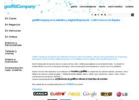 graffiticompany.es