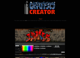 graffiticreator.net