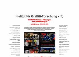 graffitieuropa.org