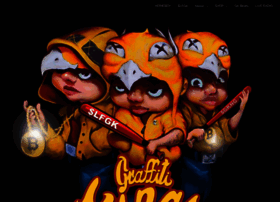 graffitikings.co.uk
