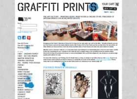 graffitiprints.com