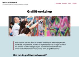 graffitiworkshop.nl