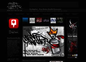 graffwriter.com