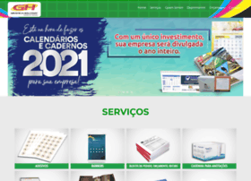 graficahollyday.com.br