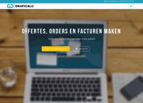 graficalc.nl