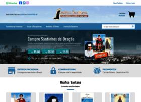 graficasantana.com.br