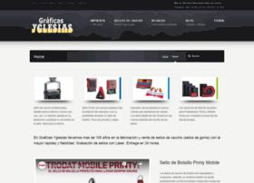 graficasyglesias.com