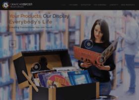 grafichesposti.com