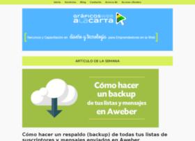 graficoswebalacarta.com