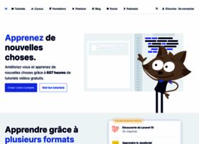 grafikart.fr