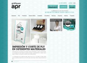 grafiquesapr.com
