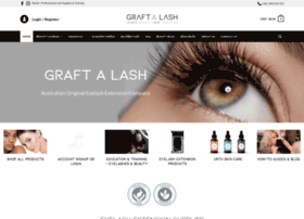 graft-a-lash.com