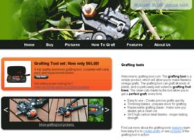grafting-tool.com