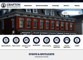 grafton-ma.gov