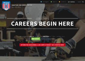 grafton.jobcorps.gov