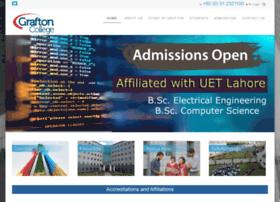 graftoncollege.edu.pk